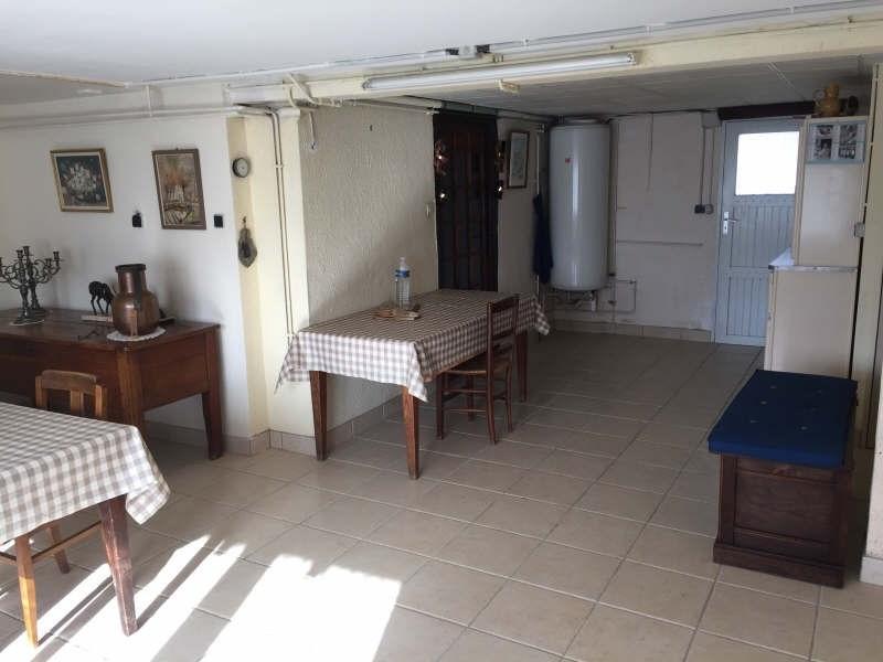 Venta  casa Smarves 145000€ - Fotografía 8