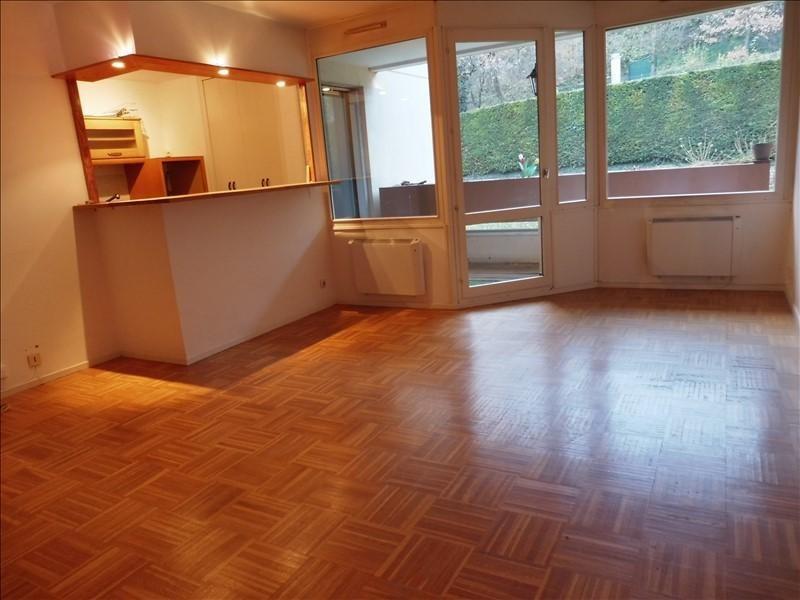 Venta  apartamento Oullins 171000€ - Fotografía 1