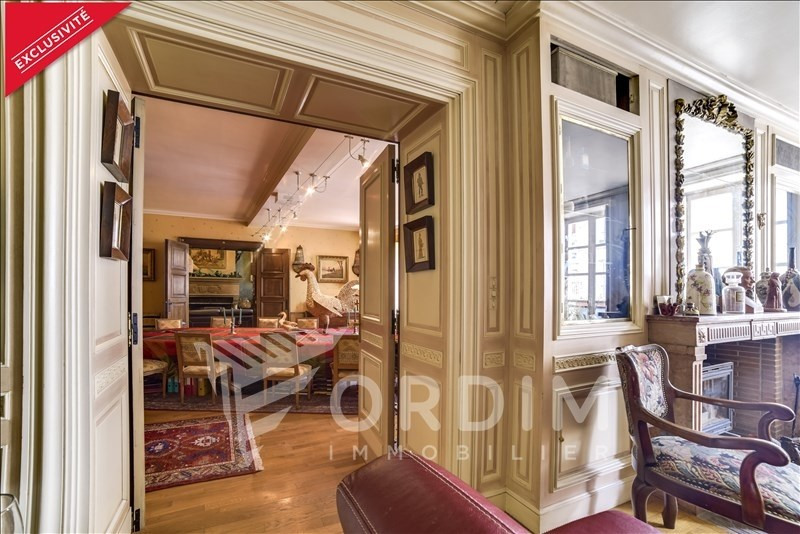 Vente appartement Tonnerre 210 000€ - Photo 1