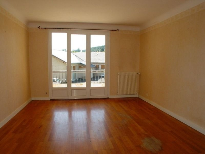 Rental apartment Tence 510€ CC - Picture 2
