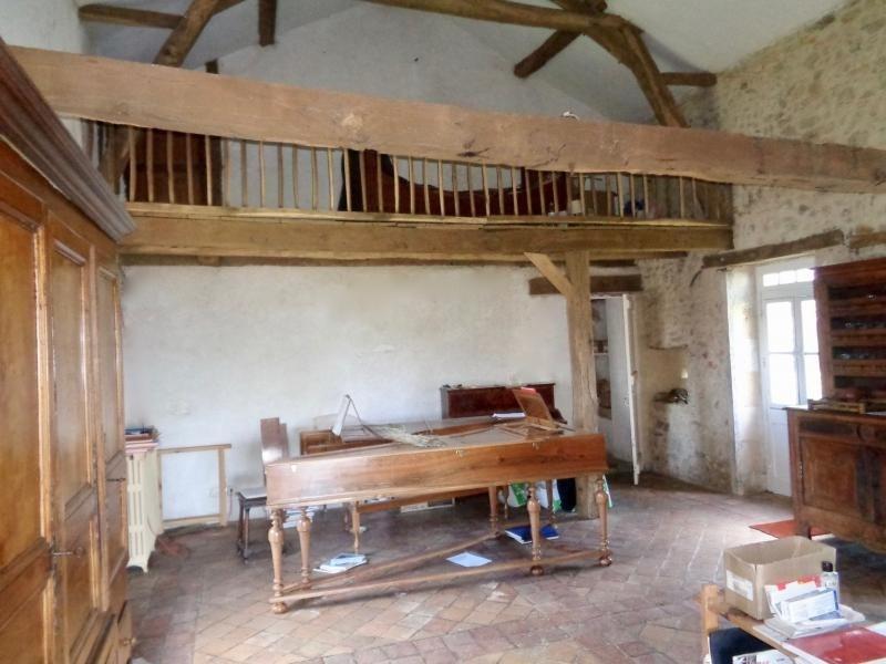 Sale house / villa Lussac les chateaux 199000€ - Picture 7