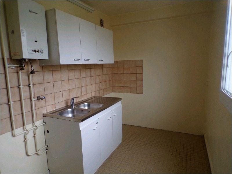 Rental apartment Brunoy 798€ CC - Picture 2