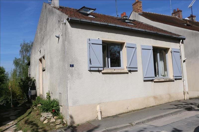 Sale house / villa Feucherolles 325 000€ - Picture 1