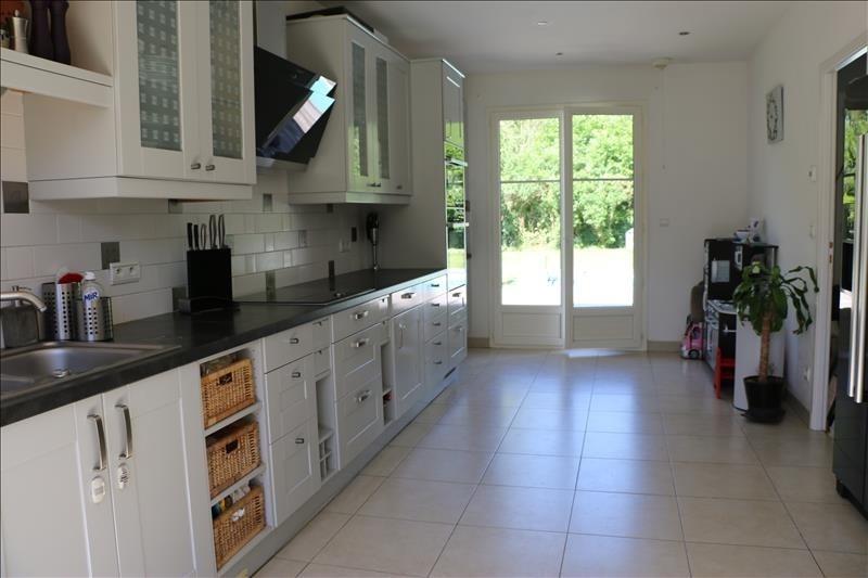 Vente maison / villa Feucherolles 745000€ - Photo 3