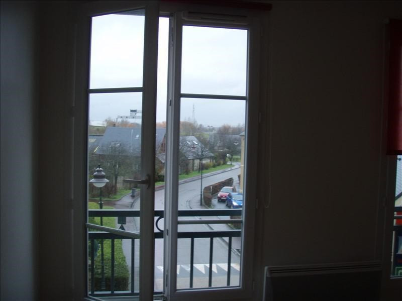 Sale apartment La riviere st sauveur 113 400€ - Picture 2