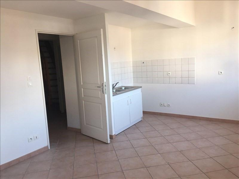 Affitto appartamento Toulon 545€ CC - Fotografia 2
