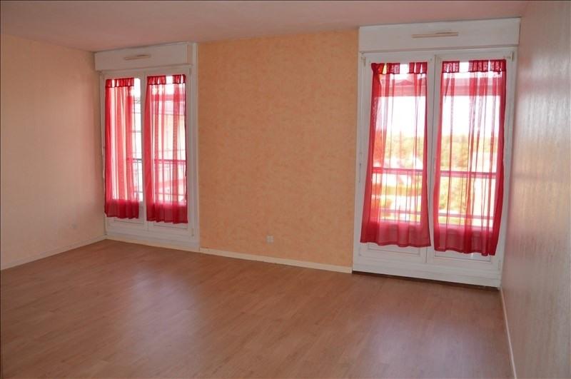 Vente appartement Caen 110000€ - Photo 2