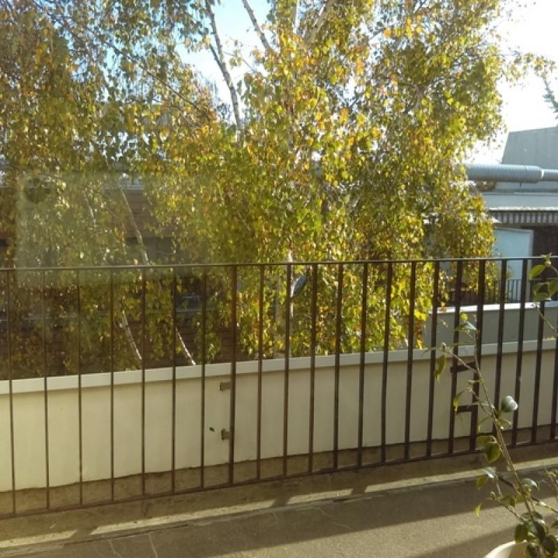 Sale apartment Villennes sur seine 285 000€ - Picture 3