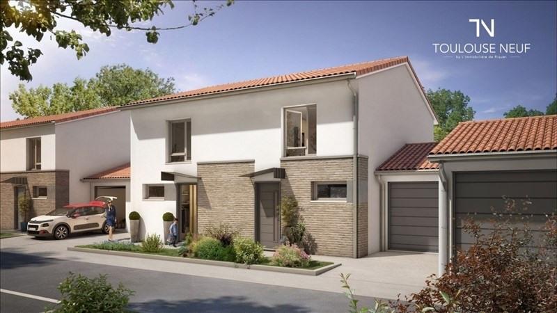 Vente maison / villa Tournefeuille 305900€ - Photo 1