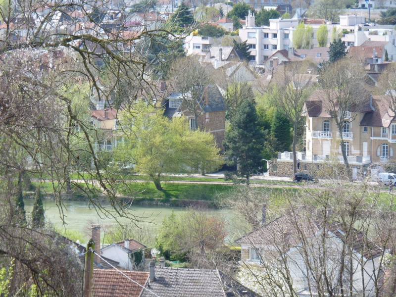 Revenda casa Chennevières-sur-marne 845000€ - Fotografia 3