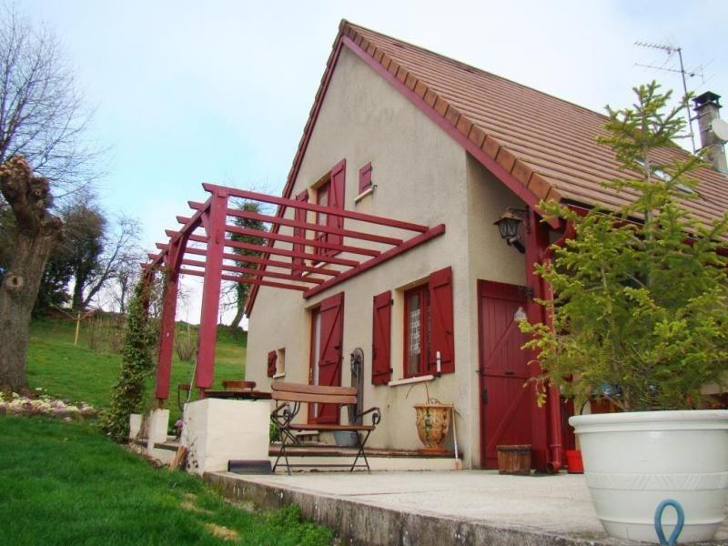 Vente maison / villa La tour du pin 230000€ - Photo 1