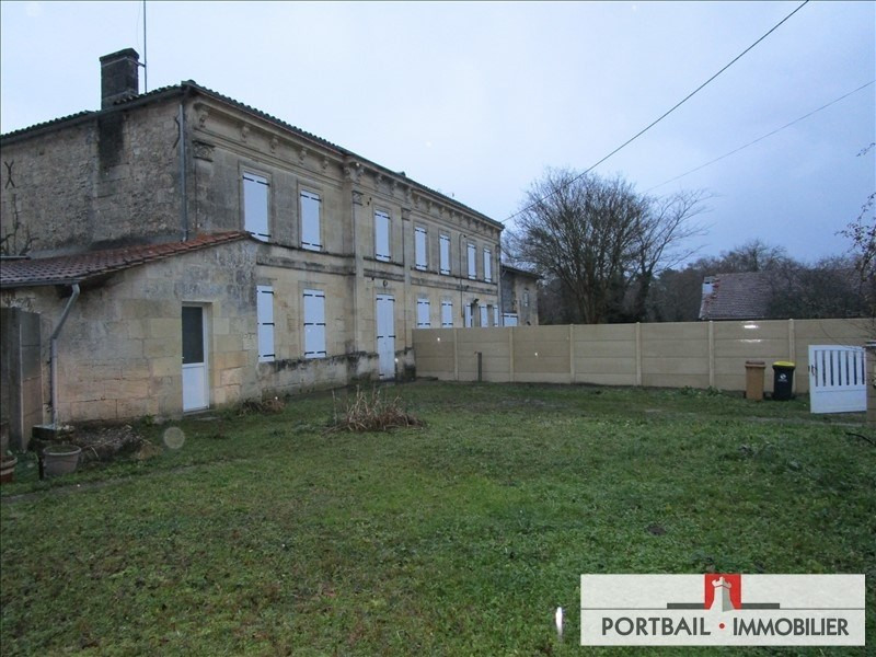 Location maison / villa Cavignac 637€ CC - Photo 1