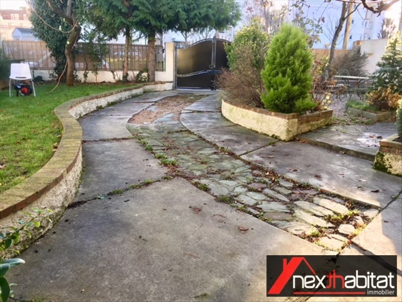 Vente maison / villa Livry gargan 343 000€ - Photo 10
