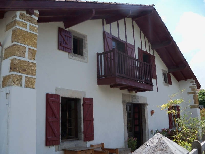 Sale house / villa St jean pied de port 180 000€ - Picture 6