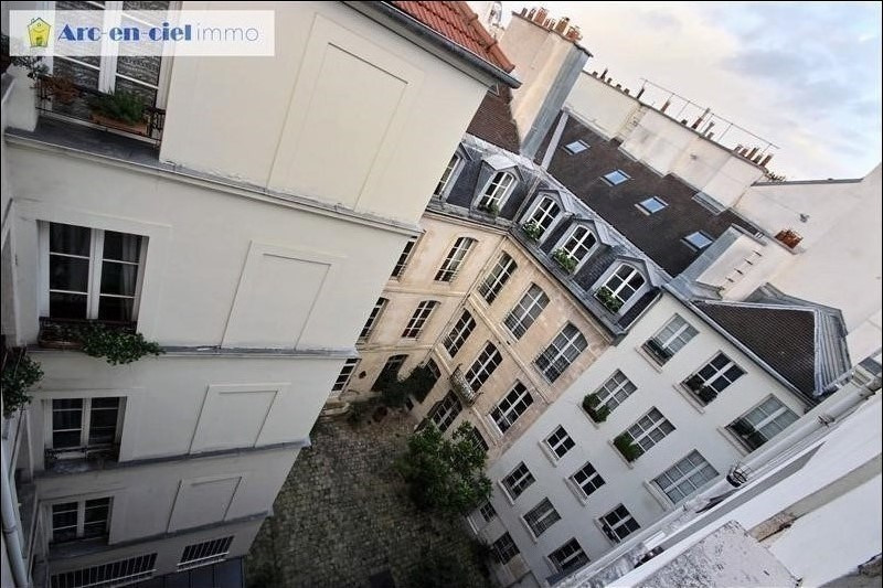Sale apartment Paris 2ème 699 000€ - Picture 4