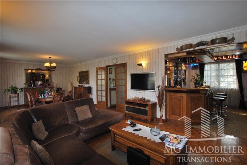Sale house / villa Montfermeil 330000€ - Picture 6