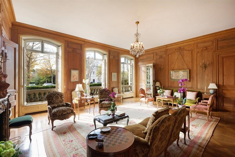 Verkoop van prestige  appartement Paris 8ème 12500000€ - Foto 8