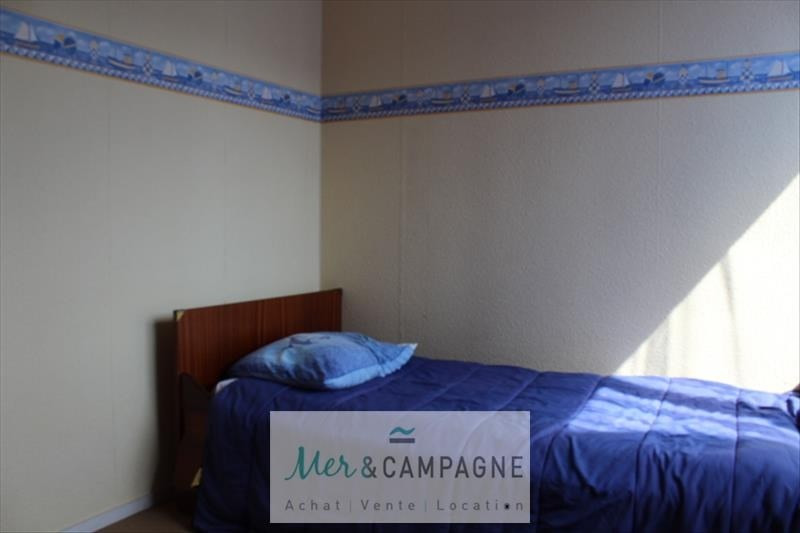 Sale apartment Quend 98000€ - Picture 5