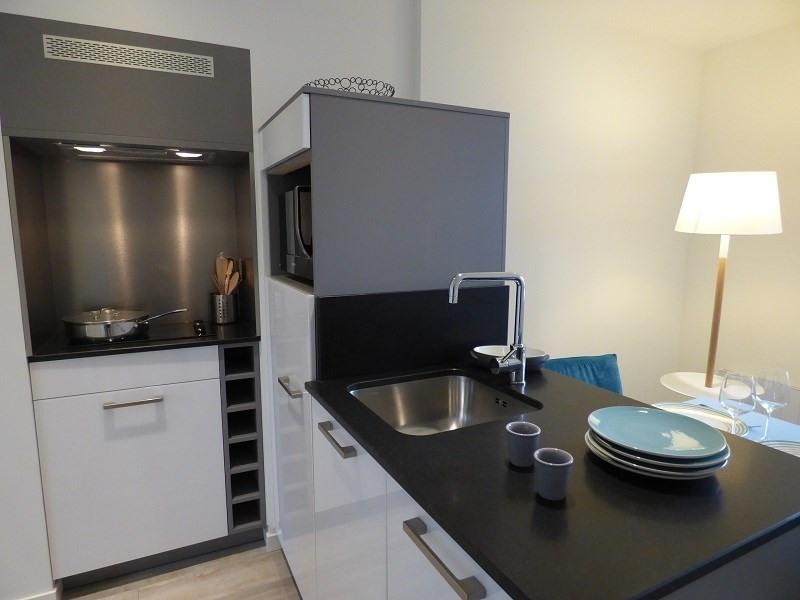 Rental apartment Aix les bains 470€ CC - Picture 9