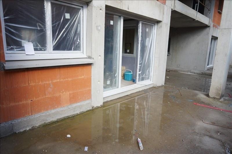 Vente appartement Toulouse 318000€ - Photo 4