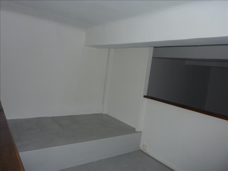 Alquiler  apartamento Marseille 6ème 570€ CC - Fotografía 6