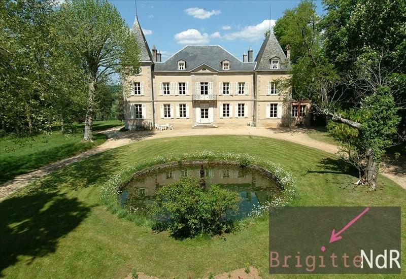 Deluxe sale house / villa Condat sur vienne 650000€ - Picture 10