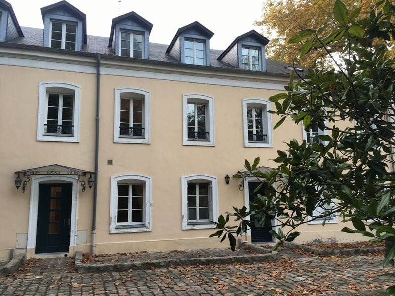Revenda apartamento Poissy 112000€ - Fotografia 1