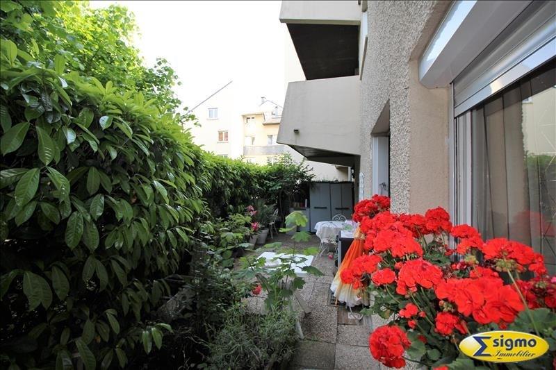 Sale apartment Chatou 371500€ - Picture 9