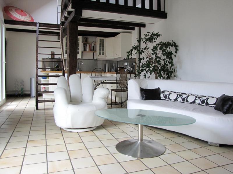 Location maison / villa Dijon 770€ CC - Photo 1