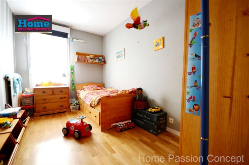 Vente appartement Nanterre 324 000€ - Photo 5