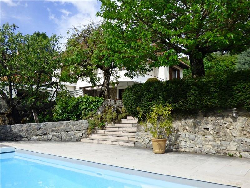 Deluxe sale house / villa Aix les bains 868000€ - Picture 1