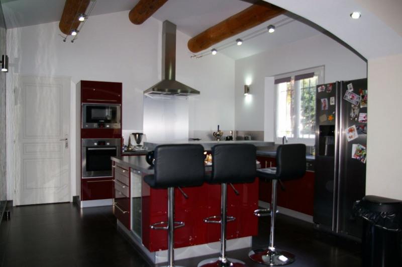 Vente maison / villa Pelissanne 550000€ - Photo 9