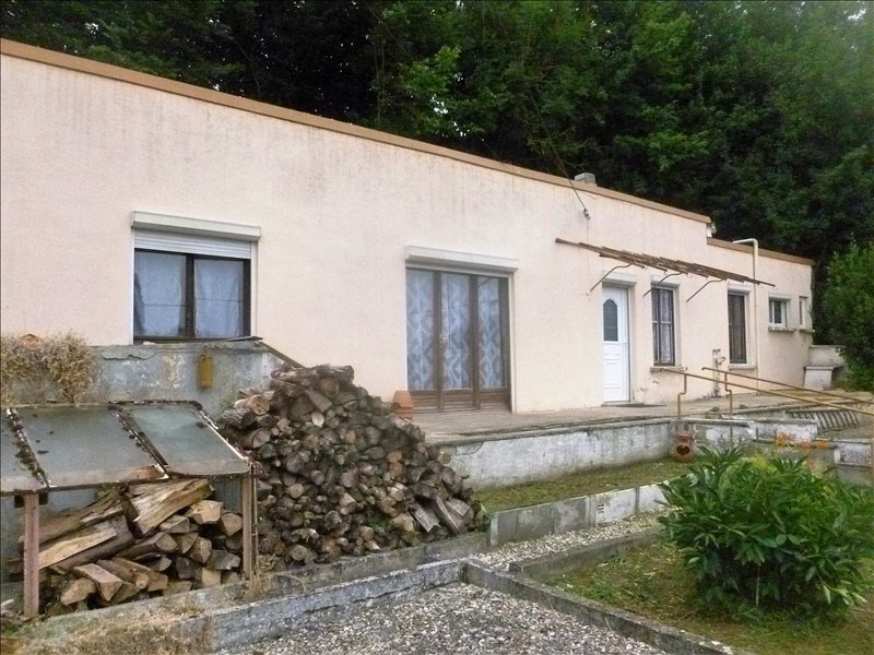 Vente maison / villa Peronne 55000€ - Photo 1