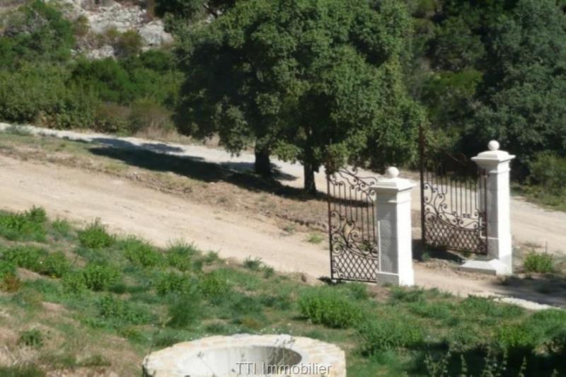 Sale site Plan de la tour 690000€ - Picture 2
