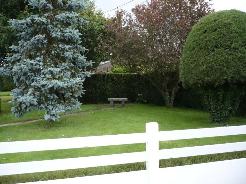 Location maison / villa Les touches 801€ CC - Photo 2