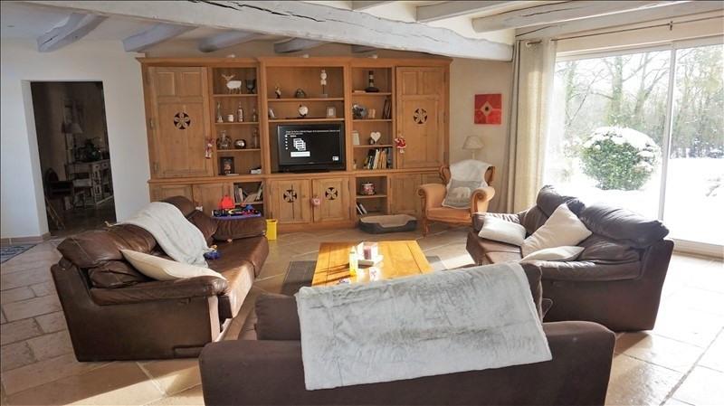 Verkauf von luxusobjekt haus Breval 790000€ - Fotografie 6