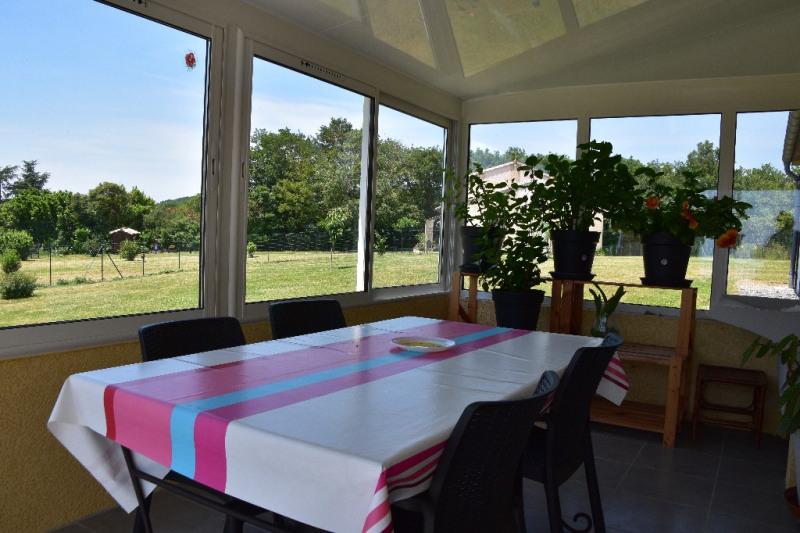 Sale house / villa Saissac 235400€ - Picture 8