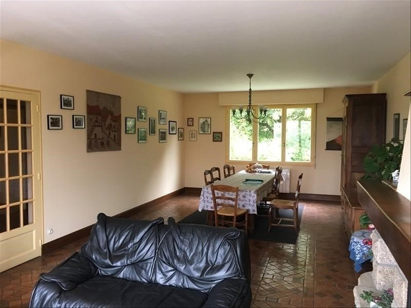 Sale house / villa Le theil de bretagne 209000€ - Picture 3