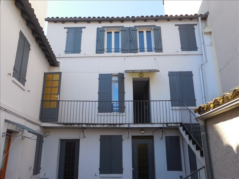 Sale apartment Toulouse 115 000€ - Picture 3