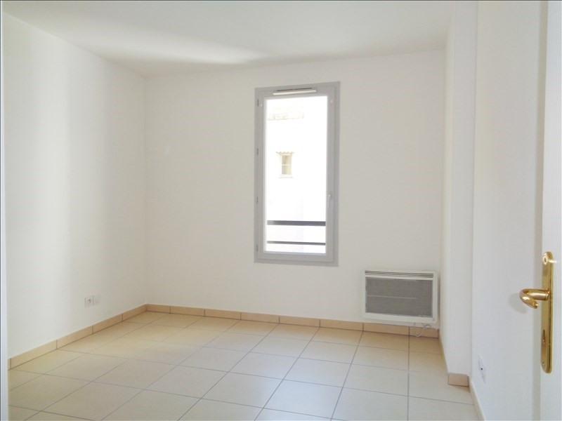 Rental apartment Toulon 650€ CC - Picture 5