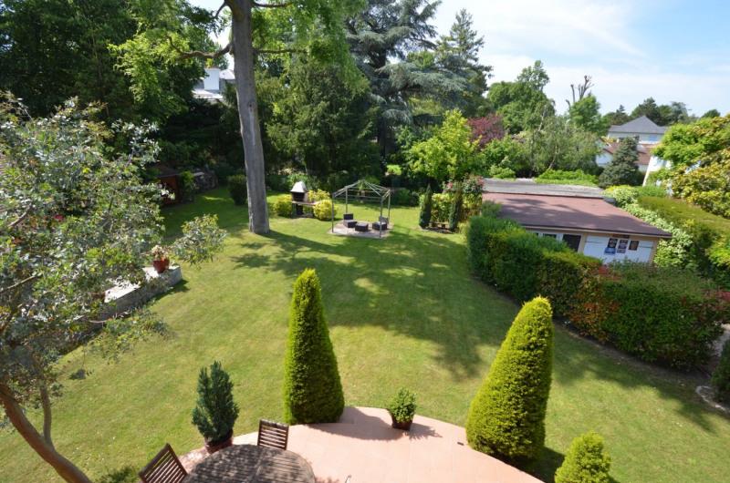 Vente de prestige maison / villa Croissy-sur-seine 1390000€ - Photo 3
