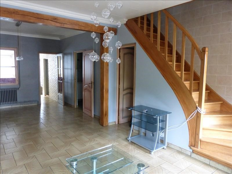 Vente maison / villa Haillicourt 91500€ - Photo 7