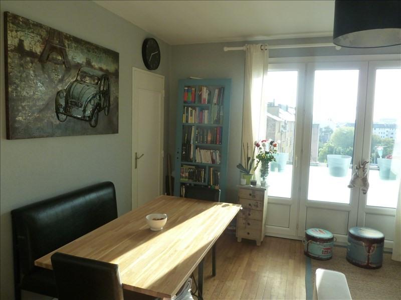 Location appartement Rennes 700€ +CH - Photo 2