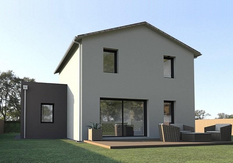 Maison  6 pièces + Terrain 450 m² La Séguinière par Alliance Construction Cholet