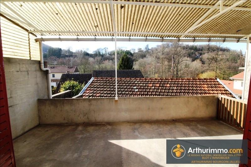 Sale house / villa Bourgoin jallieu 169000€ - Picture 8