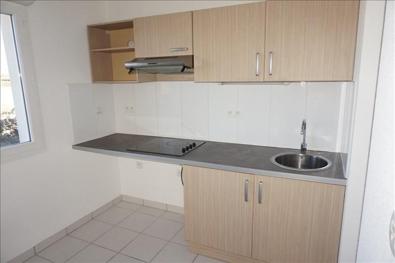 Alquiler  apartamento Pins-justaret 633€ CC - Fotografía 3