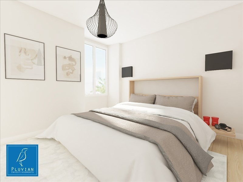 Vente appartement Poitiers 130710€ - Photo 3