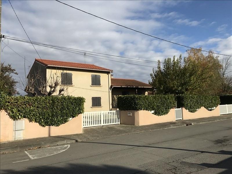 Vente maison / villa Muret 235400€ - Photo 1