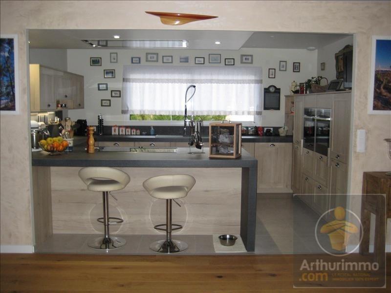 Vente maison / villa Salles 499000€ - Photo 3