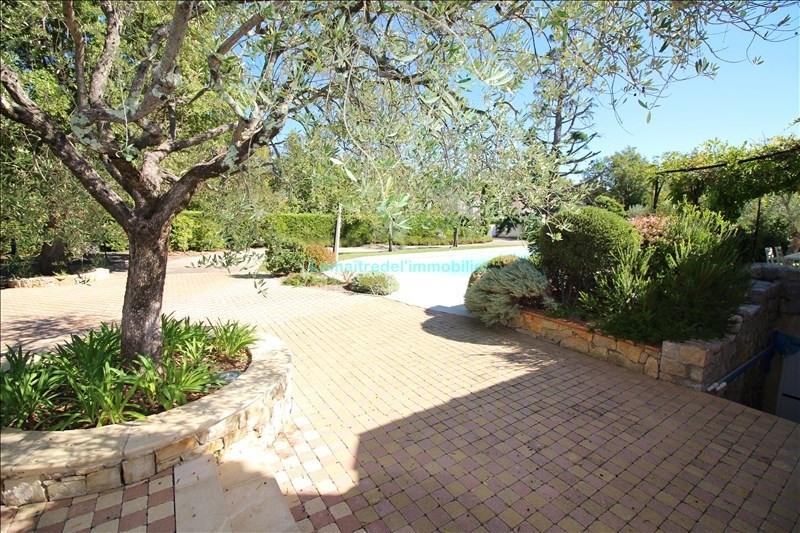 Vente de prestige maison / villa Saint cezaire sur siagne 575000€ - Photo 14
